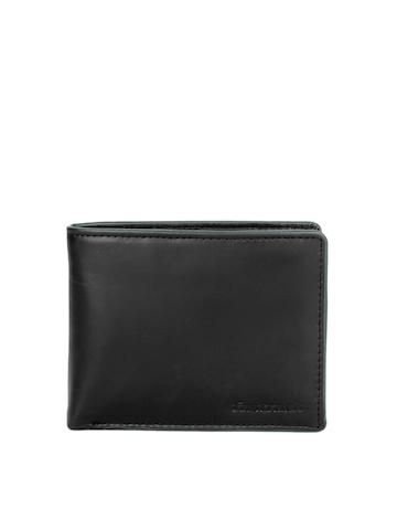 Fastrack Men Black Wallet
