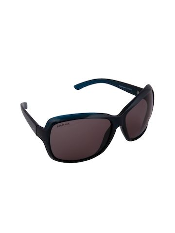 Fastrack Women Basics Black Sunglasses