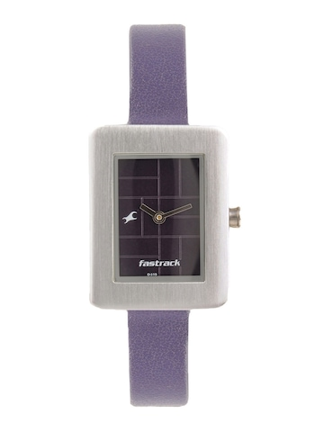 Fastrack Women Purple Watch