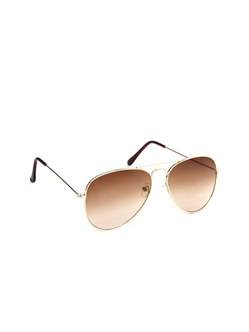 Floyd Unisex Aviator Sunglasses 28 at myntra