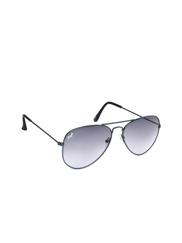 Floyd Unisex Aviator Sunglasses 28 at myntra