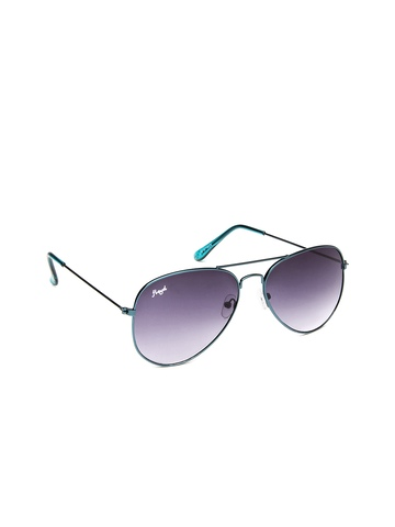 Floyd Unisex Aviator Sunglasses 028 at myntra
