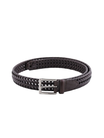 Fossil Men Myles Brown Belt