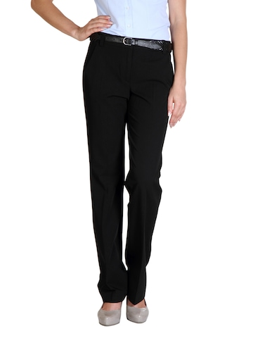 French Connection Women Black Trousers