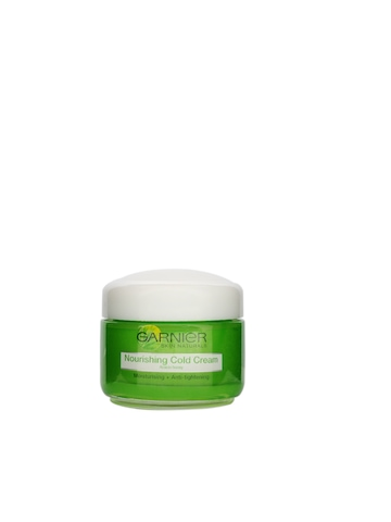 Garnier Women Nourishing Cold Cream