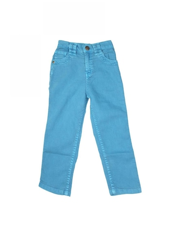 Gini and Jony Kids Unisex Blue Jeans