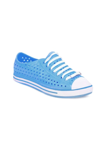 Globalite Women Blue Casual Shoes