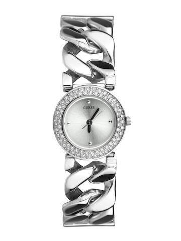 Guess Women Jazz Steel Watch