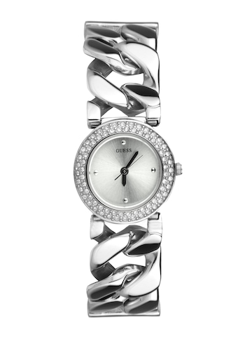 Guess Women Jazz Steel Watch