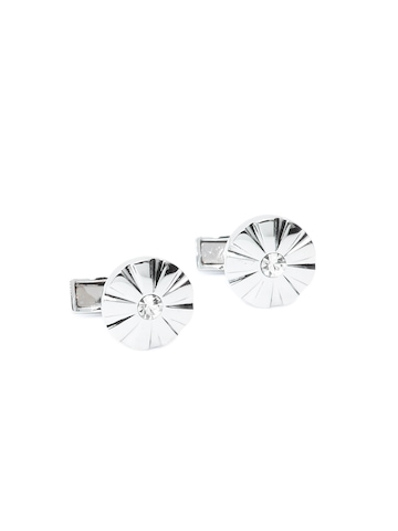 Hakashi Men Steel Cufflinks