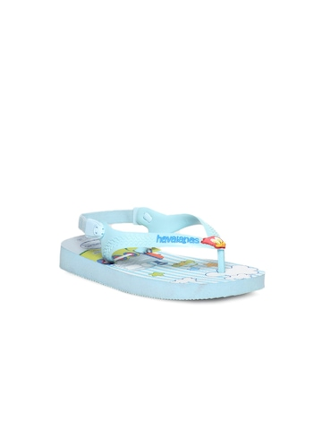 Havaianas Kids Blue Sandals