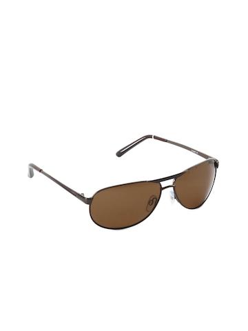 Idee Men Copper Sunglasses
