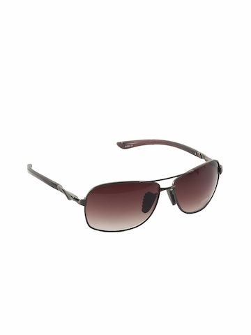 Idee Men Copper Sunglasses