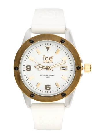 Ice Men XXL White Watch