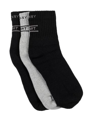 Jockey Men Pack of 3 Socks