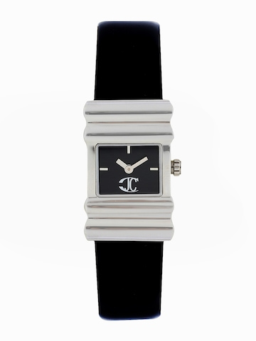 Just Cavalli Women Black Watch