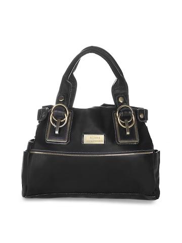 Kiara Women Black Handbag