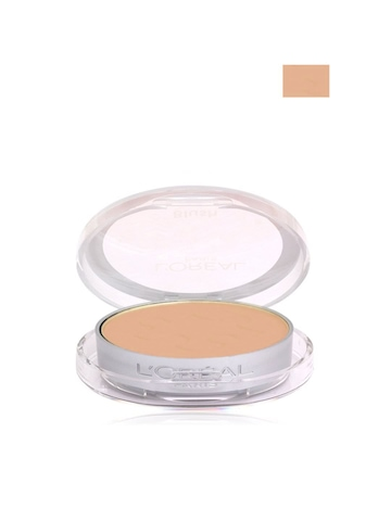 LOreal True Match Golden Sand Compact Powder W5