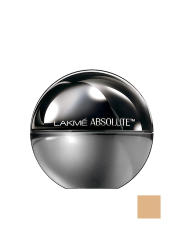 Lakme Absolute Mattreal Skin Natural Mousse 01