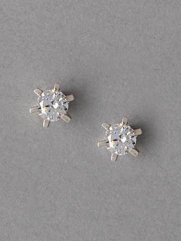 Lencia Sterling Silver Earrings