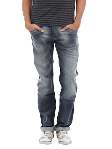 Levis Men Blue Jeans