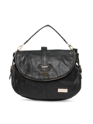 Lino Perros Women Black Handbag
