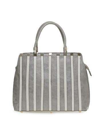 Lino Perros Women Grey Handbag