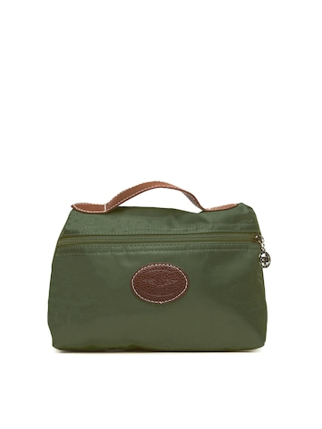 Lino Perros Women Olive Purse