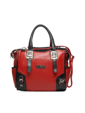 Lino Perros Women Red Handbag