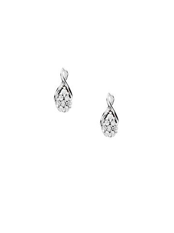 Lucera Silver Earrings