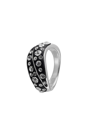 Lucera Silver Ring