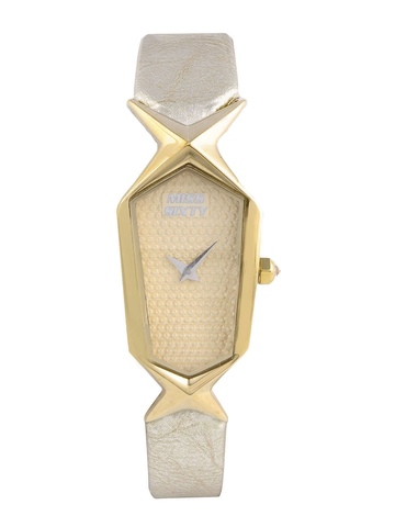 Miss Sixty Golden Watch