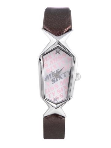 Miss Sixty Purple Watch