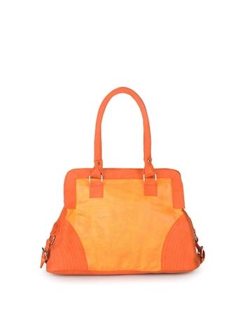 Murcia Women Orange Handbag