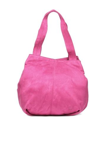 Murcia Women Pink Handbag