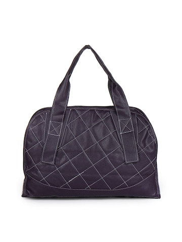 Murcia Purple Handbag