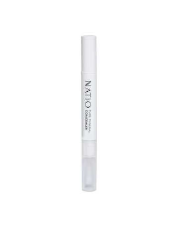 Natio Pure Mineral Concealer Light Medium at myntra