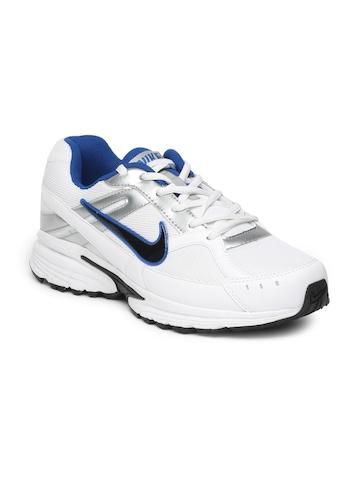 Nike Men Ballista II White Sports Shoes