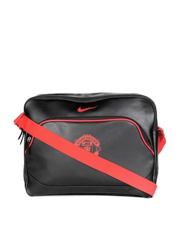 Nike Men Black MU Bag