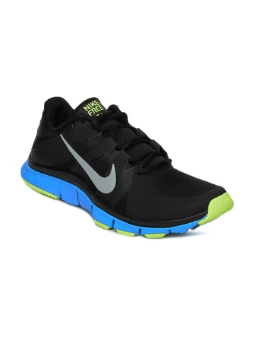 Nike Men Black Free Trainer 5.0 Sports Shoes