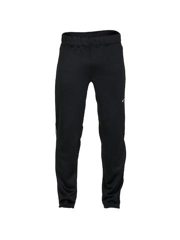 Nike Men Black Track Pant