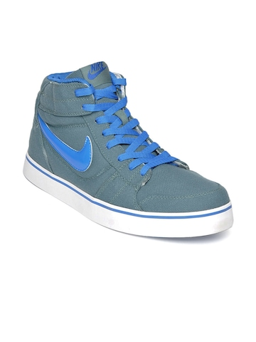 Nike Men Grey Liteforce Shoes