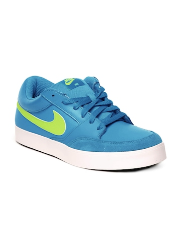 Nike Men Blue Avid Shoes