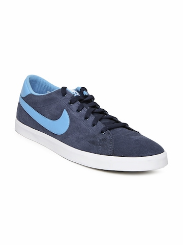 Nike Navy Blue Eastham      NSW  Casual Shoes