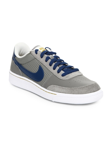 Nike Men Grey Grand Terrace Casual Shoes