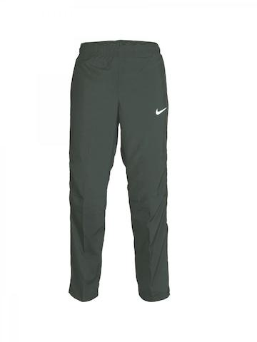 Nike Men Grey AS Sideline Track Pants