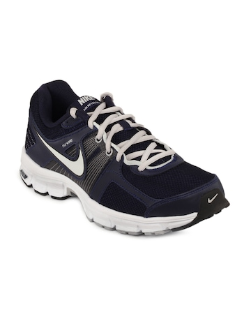 Nike Men Blue Air Retaliate 2 Sports Shoes