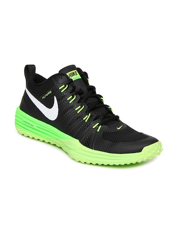 Nike Black Lunar Tr1     Training  Sports Shoes