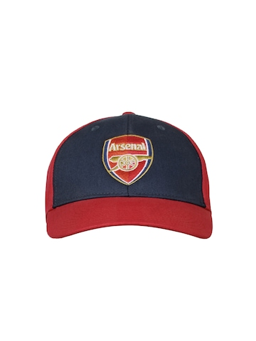 Nike Unisex Arsenal Red Football Cap