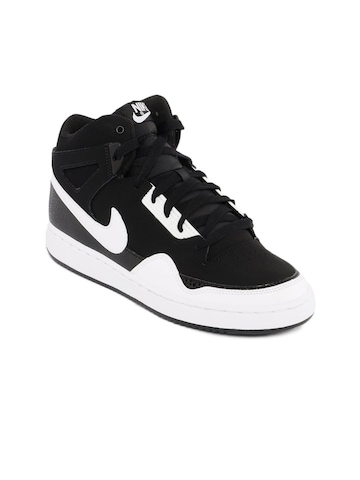 Nike Women Alphaballer  Black Casual Shoes